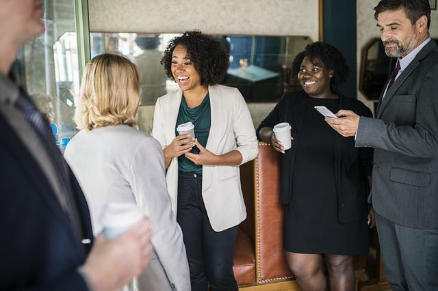 The growing importance of offline networking