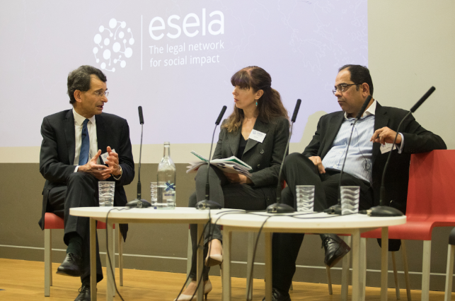 ESELA – Reflections on a revolution – ELE Global at the 2019 Conference