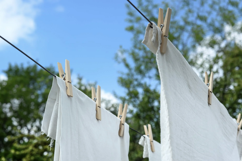 Greenwashing, social washing, and other laundry matters