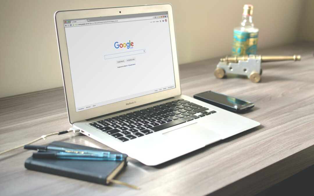 SEO: Keeping up to date with Google's core search algorithm